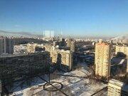 Продам 3-к квартиру, Москва г, микрорайон Северное Чертаново 1ак2