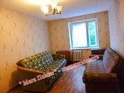 Сдается 1-комнатная квартира 30 кв.м. ул. Курчатова 26 на 3/5 этаже, Аренда квартир в Обнинске, ID объекта - 319664057 - Фото 1