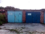 Продам гараж под грузовой авто, ГСК Роща. Свидетельство - Фото 2
