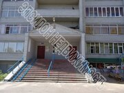Продается 3-к Квартира ул. Школьная, Купить квартиру в Курске, ID объекта - 330976047 - Фото 4