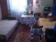 Комната в сталинке Кострома Симановского 21
