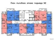 Продам 1 комн 37.69 кв м 3 мкрн Покровский д 6а Цена 1900 т р