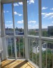 Продается 2-к Квартира ул. Карла Либкнехта, Купить квартиру в Курске по недорогой цене, ID объекта - 321661422 - Фото 3