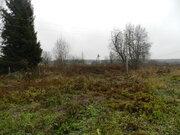 Продам земельный участок в д.Буртаки Талдомского района М.О. - Фото 5