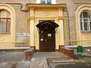Многокомнатная квартира в фасадной сталинке - Фото 4