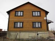 Современный дом коттедж в Егорьевске 186 кв.м. - Фото 3
