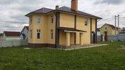 Продается жилой дом 45 км от МКАД - Фото 2