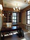 Коттедж в изысканном стиле Франции, Продажа домов и коттеджей в Жаворонках, ID объекта - 502062173 - Фото 6