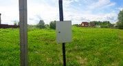 Земельный участок в деревне Бухолово Шаховского района. Лес. Водоем. - Фото 5