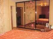 Замечательная квартира с нестандартной планировкой,, Купить квартиру в Рязани по недорогой цене, ID объекта - 321056462 - Фото 11