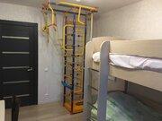 Трехкомнатная Квартира, Ветеранов 2, Продажа квартир в Сыктывкаре, ID объекта - 323291919 - Фото 15