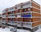 Продажа квартиры, Макарово, Киренский район, Березовый мкр - Фото 1