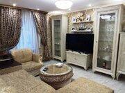 3к квартира с качественным ремонтом в мкр. Макаренко ( низ ) - Фото 1