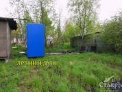 Тосненский район, г.Никольское, 11 сот. СНТ + дом 50 кв.м. - Фото 3