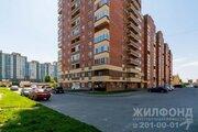 Продажа квартиры, Новосибирск, Ул. Выборная, Купить квартиру в Новосибирске по недорогой цене, ID объекта - 321674797 - Фото 4