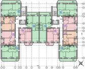 2 484 000 Руб., 2-комнатная квартира в доме с индивидуальным газовым отоплением, Купить квартиру в новостройке от застройщика в Ярославле, ID объекта - 324824870 - Фото 5