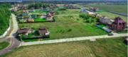 Земельные участки в Лыщево