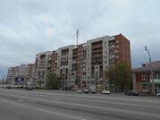 Продаю 3-комнатную квартиру на Масленникова, д.45
