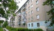 Квартира, ш. Тутаевское, д.64 к.1