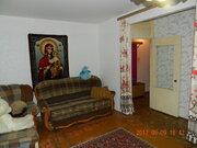 2 комнатная квартира с мебелью, Купить квартиру в Егорьевске по недорогой цене, ID объекта - 321412956 - Фото 16