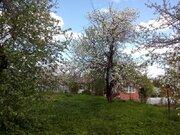 Продам земельный участок в Обнинске, за плотиной, СНТ «Солнышко» - Фото 2