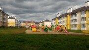 1-к квартира в Новом Ступино, Преображенский пр. 5к2 - Фото 4