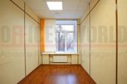 Офис, 205 кв.м., Аренда офисов в Москве, ID объекта - 600483689 - Фото 30