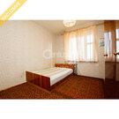 Продается 2-х комнатная квартира по ул. Сулажгорская д. 4, корп. 4., Купить квартиру в Петрозаводске по недорогой цене, ID объекта - 322022179 - Фото 6