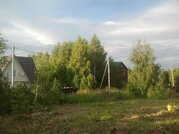 Участок в деревне лукино - Фото 2