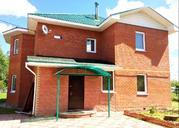 Дом 225 кв.м на участке 12 соток 1 км от Обнинска