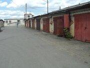 Гараж в аренду на Юбилейной площади, Аренда гаражей в Подольске, ID объекта - 400032583 - Фото 7