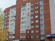 Продажа однокомнатной квартиры на улице Щорса, 55а в Белгороде, Купить квартиру в Белгороде по недорогой цене, ID объекта - 319751874 - Фото 1