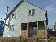 Купить дом из бруса в Истринском районе с. Рождествено - Фото 1