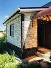 Д. Ширяево, не СНТ. Загородный дом для круглогодичного проживания - Фото 3