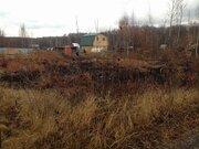 Продается земельный участок 8 соток в СНТ Металлург 15, рядом с д. Оль