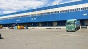 Складской комплекс Парнас — Без комиссии