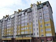 Продажа однокомнатной квартиры на проспекте Мира, 159 в Калининграде, Купить квартиру в Калининграде по недорогой цене, ID объекта - 319810511 - Фото 1