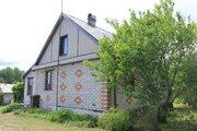 Дом в сосновом лесу - Фото 4