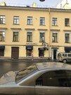 Квартира под коммерческие цели у Московского вокзала - Фото 1