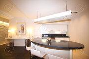 2-ка с Дизайнерским ремонтом на Арбате, Продажа квартир в Москве, ID объекта - 313975874 - Фото 4