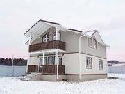 Теплый дом с сауной в 2 км от Новой Москвы - Фото 3