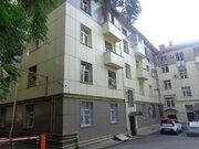 Трехкомнатная квартира 74кв.м на горького. у Платановой аллеи