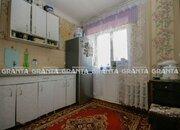 Продам 2к Толстого 54, Купить квартиру в Красноярске по недорогой цене, ID объекта - 319244732 - Фото 5