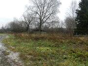 Продам земельный участок в д.Буртаки Талдомского района М.О. - Фото 2
