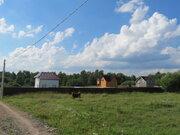 Земельный участок 11 соток в городском округе Переславль-Залесский