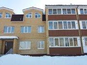 Продам 3-к квартиру, Тутаев г, улица Луначарского 40б - Фото 1