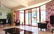 450 000 €, Прекрасная 4-спальная Вилла с панорамным видом на море в районе Пафоса, Купить дом Пафос, Кипр, ID объекта - 502699208 - Фото 10