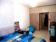 Двухкомнатная квартира на Вернадского. Ремонт. Новостройка - Фото 5