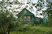 Каширское ш. 11 км от МКАД, Калиновка, Коттедж 64 кв. м