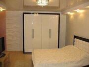 Квартира Горский микрорайон 86, Аренда квартир в Новосибирске, ID объекта - 317078115 - Фото 1